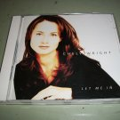 Chely Wright - Let Me In - Country  CD