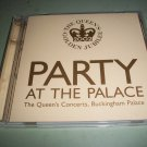 Party At The Palace  The Queen's Concert - Various Artist Live - Rock / Pop  CD