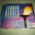 John Williams - Summon The Heros - Orchestra CD