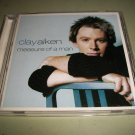 Clay Aiken - Measure Of A Man - Rock / Pop  CD