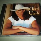 Terry Clark  - Country  CD