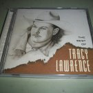 Tracy Lawrence - The Best Of - Country  CD