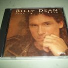 Billy Dean - Fire In The Dark - Country  CD