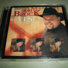 Chad Brock - Yes - Country  CD