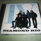 Diamond Rio - Four - Country  CD