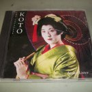 Ayako Lister - The Japanese Koto - International  CD
