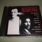 Philadelphia - Various Artist  - Original Soundtrack  CD
