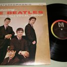 Introducing The Beatles  Stereo  LP  Record  Vee Jay 1062