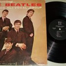Introducing The Beatles Original Mono Version 2  Record  Vee Jay 1062