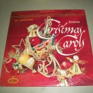 The Caroleers - Favorite Christmas Carols - DIPLOMAT 1715 - Sealed Record LP
