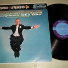 Fred Astaire Orchestra - Everybody Cha Cha - RCA 476 - Record LP