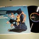 Jonah Jones - I Dig Chicks - CAPITOL 1193 - Cheesecake Jazz Record LP