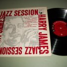 Harry James - Jazz Session - COLUMBIA 669 -  Jazz Record LP