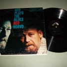 Red Norvo - Red Plays The Blues - RCA 1729 -  Jazz Record LP
