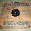 Bob Chester - Rhumboogie / Rhythm On The River - BLUEBIRD 10800 - 78 rpm