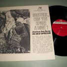 Brother Can You Spare A Dime - Great Depression Era Music -  Record LP