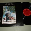 Johnny Cash - The Holy Land - COLUMBIA KCS-9726 Country Record LP