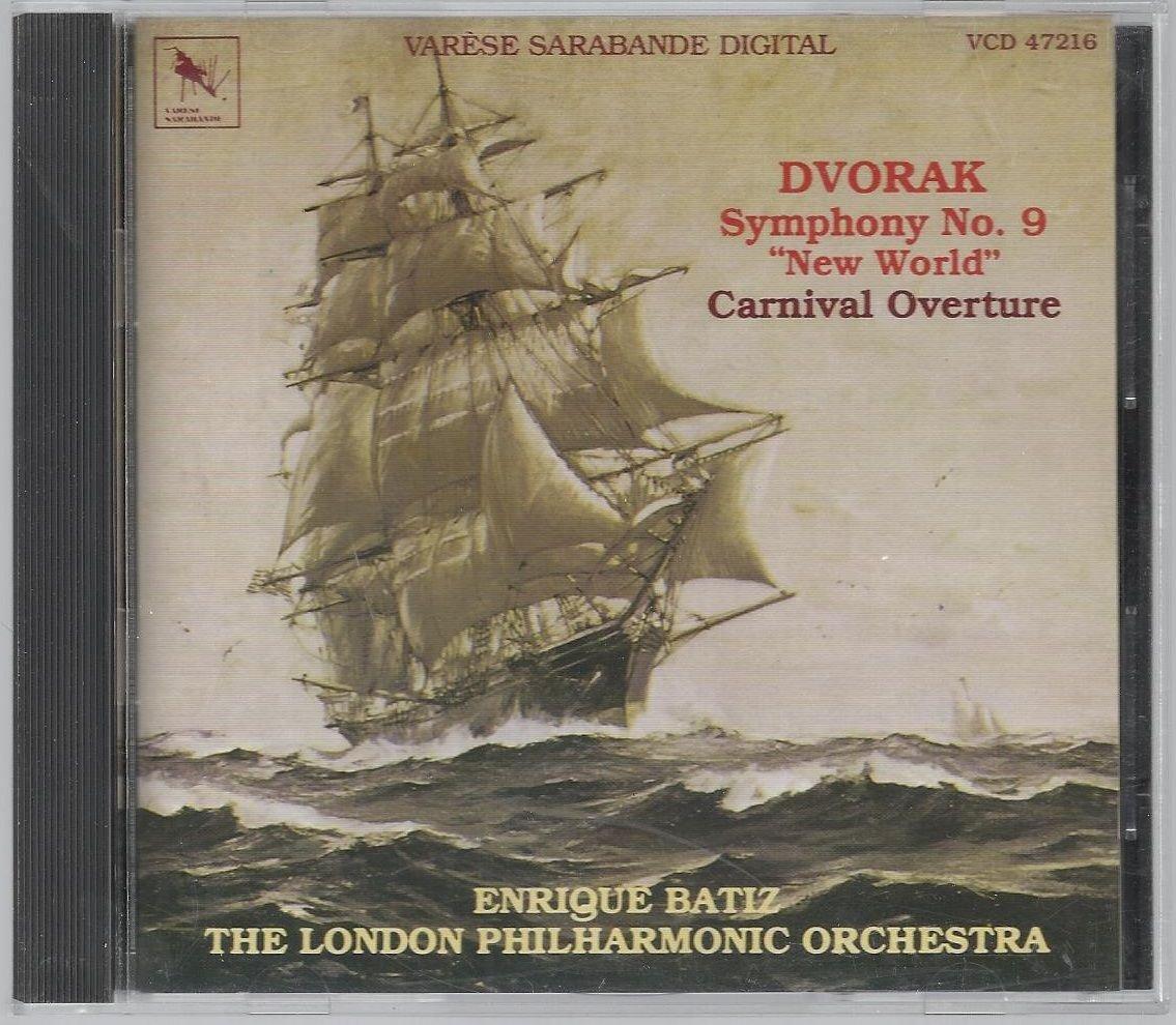 Nikolaus Harnoncourt - Schuman Symphonies  - Classical CD
