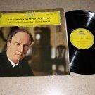 Schumann Symphony 1 & 4 - Rafael Kubelik - DGG 138860 - Classical Record LP