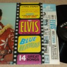 "Elvis Presley Blue Hawaii RCA LSP-2426 ""Stereo"" Label 1964 issue NM-"