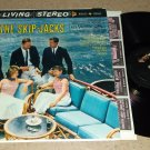 The Skip-Jacks - Let's Get Away From It All - RCA LSP-2060  Record LP