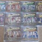 Those Wonderful Years - Set Of 10  Brand New Sealed CD's Rock / Pop