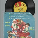 Christmas Carols - Jesse Crawford - PETER PAN RECORDS  X-12