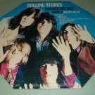 The Rolling Stones - Through The Past Darkly Big Hits Vol. 2 - LONDON NPS-3  Rock Record LP