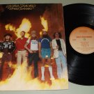 Lynyrd Skynyrd - Street Survivors - Flames Jacket - MCA 3029 - Record  LP