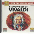 The Best Of Vivaldi - Various Artist - Classical  CD