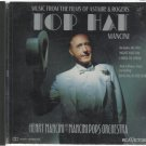 Henry Mancini - Top Hat  Music From Astaire & Rogers - CD
