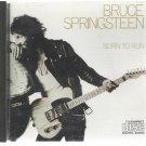 Bruce Springsteen - Born To Run - Rock CD