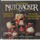 Tchaikovsky  Nutcracker Ballet Suite - Don Jackson  - Classical  CD