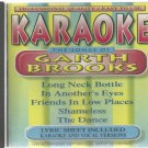 Garth Brooks - Karaoke - Country - CD