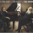 Elton John / Leon Russell - The Union - Rock  CD
