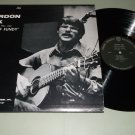 Gordon Bok w/ Ann Mayo Muir - Bay Of Bundy - FSI 54 - Folk LP