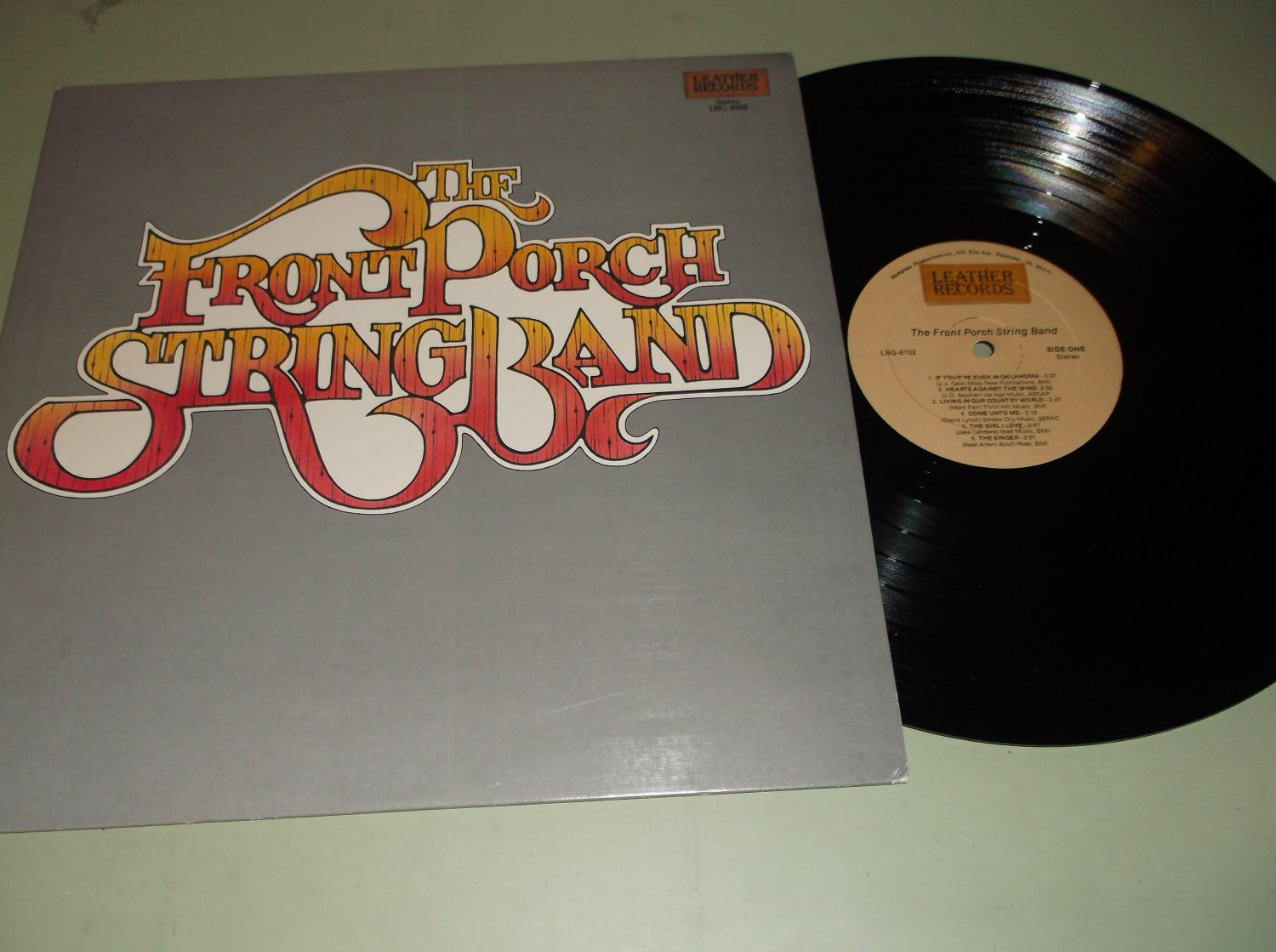 The Merrill Staton Voices - Sounds Broadway, Sounds Hollywood, Sounds Great!