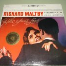 Richard Maltby Orchestra - Hello Young Lovers - COLUMBIA 8151 - SEALED LP