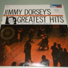 Jimmy Dorsey Orchestra - Greatest Hits - EPIC 529 - SEALED LP
