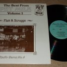 Lester Flatt & Earl Scruggs - The Best From Pet Milk Radio Gems  Vol.1 - Bluegrass
