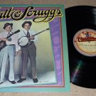 Lester Flatt & Earl Scruggs - Columbia Historic Edition - COLUMBIA 37469 - Bluegrass