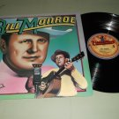 Bill Monroe - Columbia Historic Edition - COLUMBIA 38904 - Bluegrass