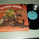 The Stanley Brothers - Sing Songs They Like Best - STARDAY 772 - Bluegrass