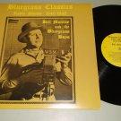 Bill Monroe - Radio Shows 1946 - 1948 - BLUEGRASS BGC 80   Record