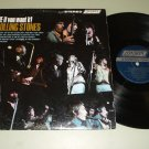 The Rolling Stones - Got Live If You Want It - LONDON 493 - Rock Record LP