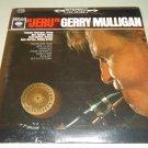 Gerry Mulligan - Jeru - COLUMBIA 8732 - FACTORY SEALED LP