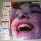 Joe Harnell - I Want To Be Happy - EPIC 573 - SEALED LP