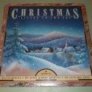 Placido Domingo & Vienna Boys Choir - Christmas Listen To The Joy - HALLMARK  - SEALED LP