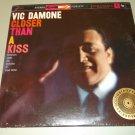 Vic Damone - Closer Than A Kiss - COLUMBIA 8019 - FACTORY SEALED LP