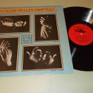 The Cache Valley Drifters - Tools Of The Trade Live - FLYING FISH 290 - Bluegrass LP